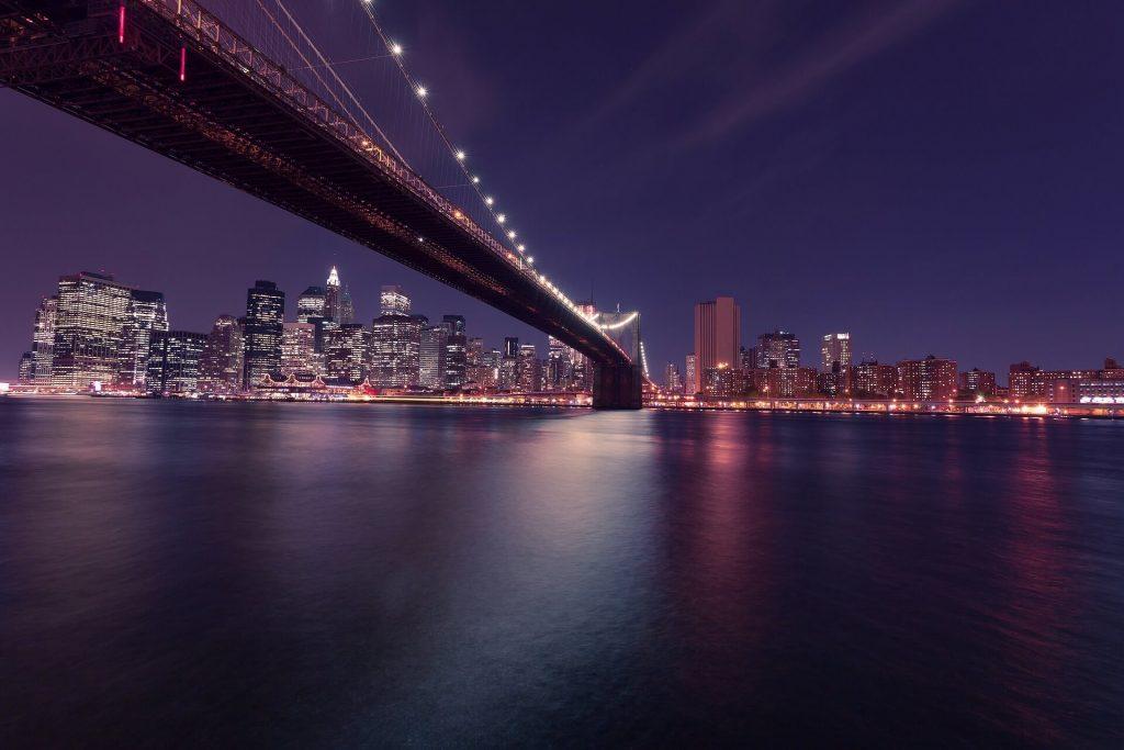 """גשר בארה""""ב"""