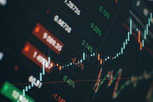 הבורסות והשווקים רועדים בזמן משבר הקורונה