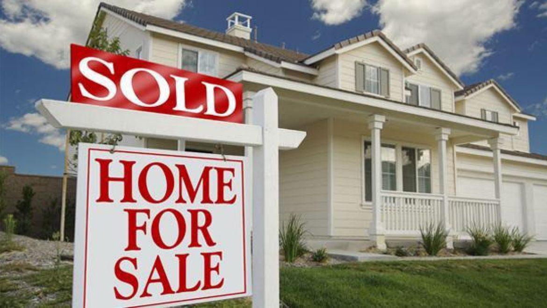 """כמות מכירות הבתים החדשים בארה""""ב הגיעה לשיא של כמעט עשור"""